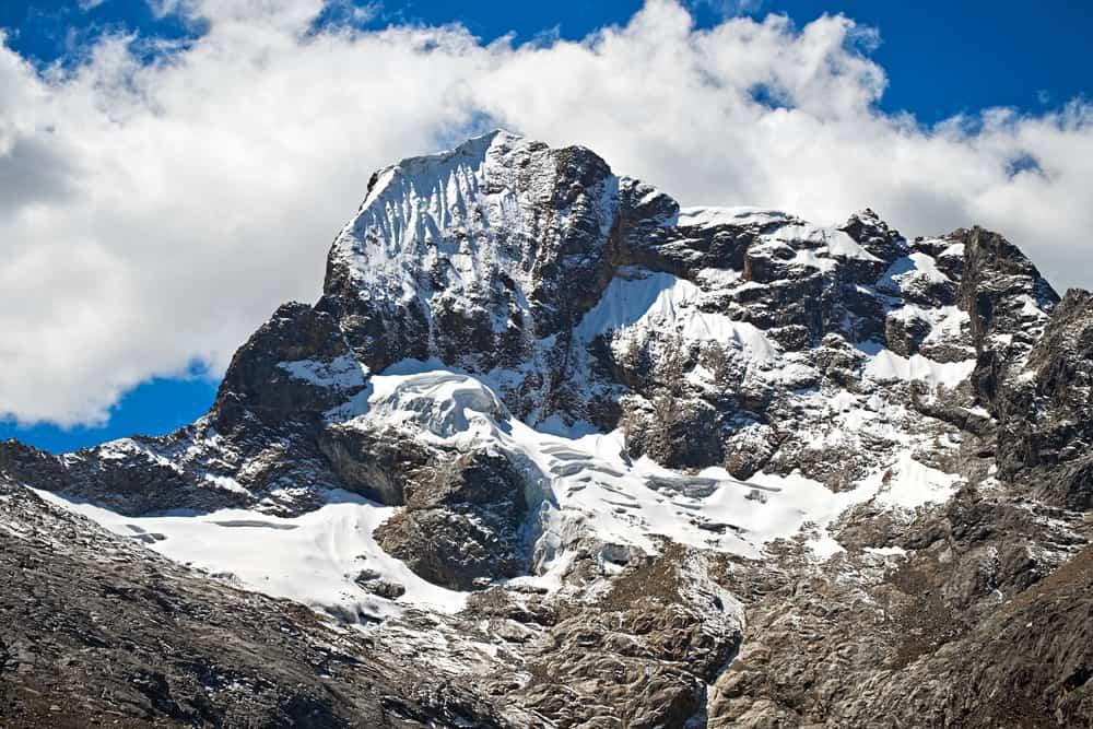 Peru Natural Wonders